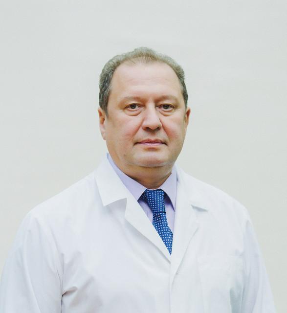 Отделение патологии позвоночника в москве
